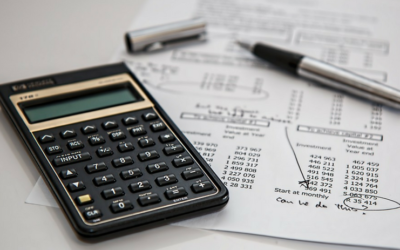 How do you learn to read financial statements?