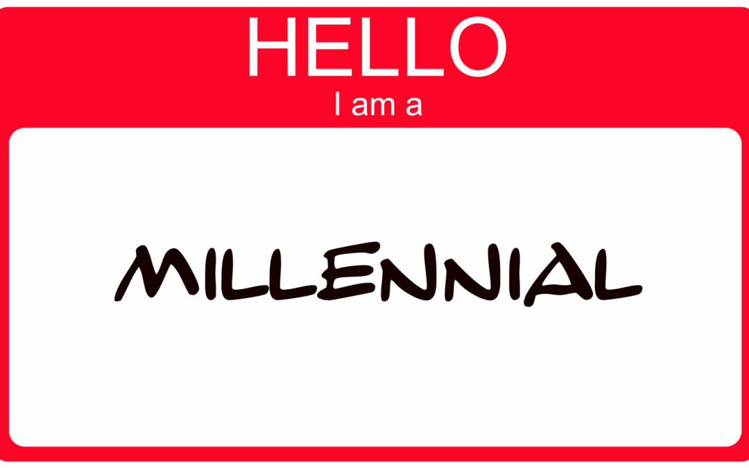 Can Millennials Be Rainmakers?