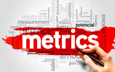 Metrics: The Simple Way to Rainmaking Success